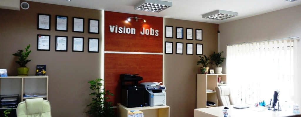 Biuro tlumaczen Vision Jobs